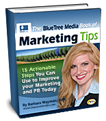 Book of Marketing Tips