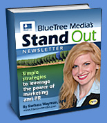 Stand Out Newsletter